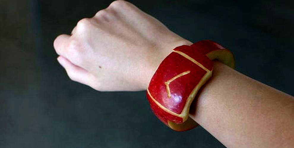 Real Apple Watch